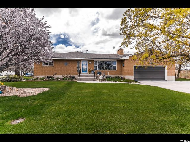 3775 W 2600 N, Plain City, UT 84404 (#1595747) :: The Utah Homes Team with iPro Realty Network