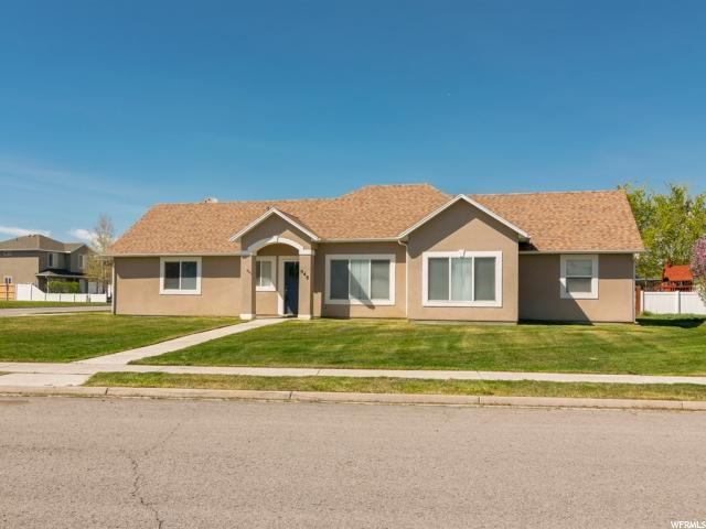 948 W 1875 S, Lehi, UT 84043 (#1595804) :: Action Team Realty