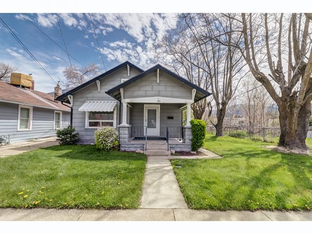 180 S Adams Ave, Ogden, UT 84404 (#1595805) :: The Utah Homes Team with iPro Realty Network