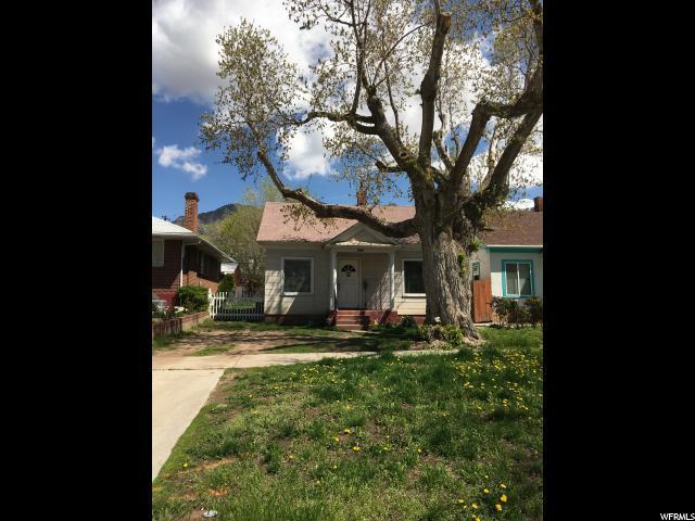 2264 Van Buren, Ogden, UT 84401 (#1595809) :: The Utah Homes Team with iPro Realty Network