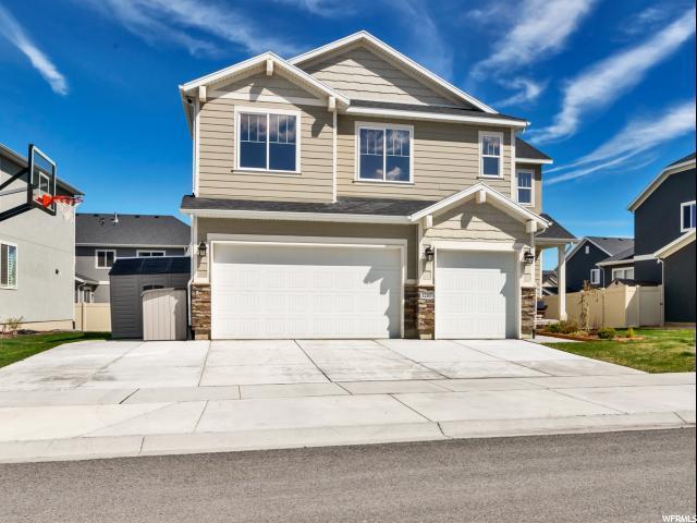12107 Window Arch Ln, Herriman, UT 84096 (#1595825) :: Bustos Real Estate | Keller Williams Utah Realtors