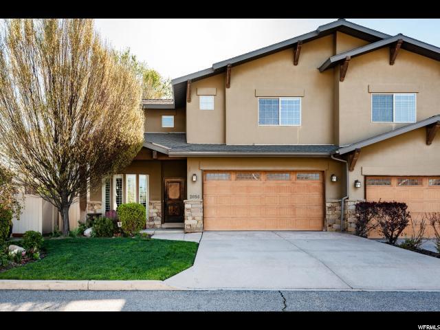 2056 E 4500 S, Holladay, UT 84117 (#1595858) :: Bustos Real Estate   Keller Williams Utah Realtors