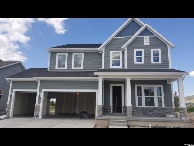 3148 W Cramden Dr, Lehi, UT 84043 (#1595861) :: Bustos Real Estate | Keller Williams Utah Realtors