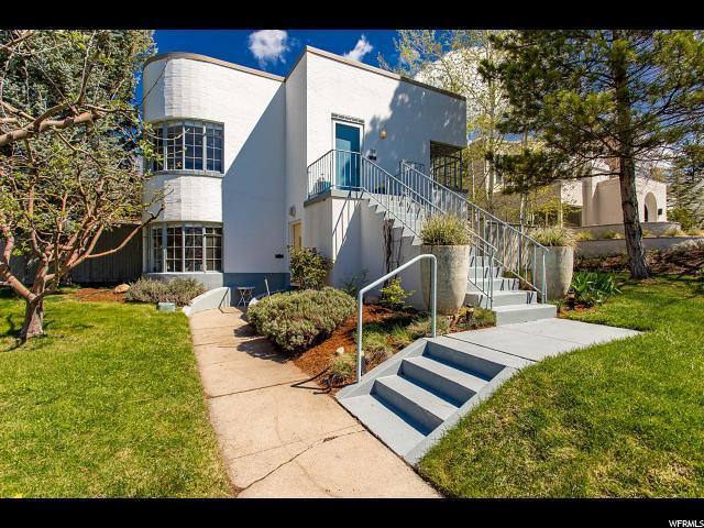 705 E 10TH Ave N, Salt Lake City, UT 84103 (#1595876) :: Bustos Real Estate | Keller Williams Utah Realtors
