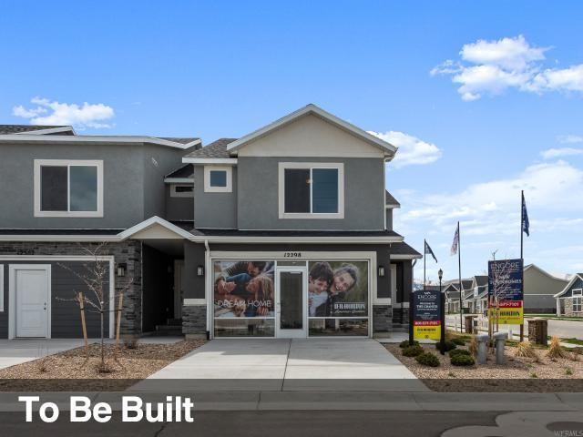 12448 S Duet Dr #2021, Herriman, UT 84096 (#1595880) :: Bustos Real Estate   Keller Williams Utah Realtors
