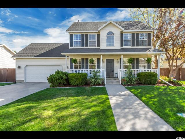 633 W 500 N, American Fork, UT 84003 (#1595891) :: Keller Williams Legacy