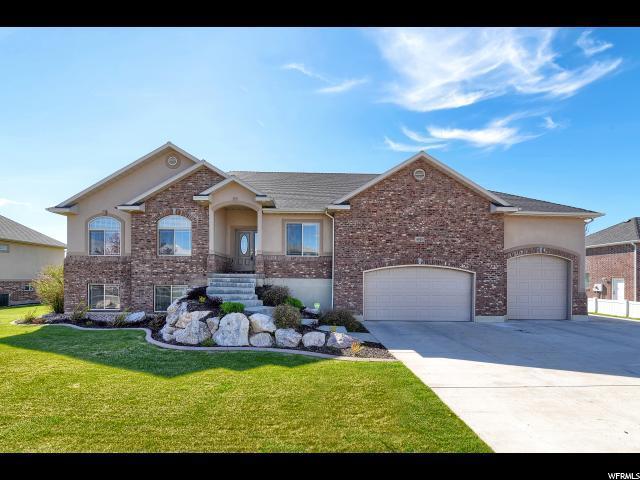 4929 S 5300 W, Hooper, UT 84315 (#1595893) :: The Utah Homes Team with iPro Realty Network
