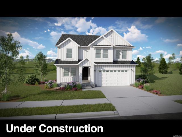 137 N Quail Hill Ridge Dr #115, Saratoga Springs, UT 84045 (#1595907) :: Big Key Real Estate