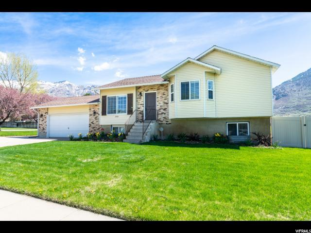 2448 N 725 E, North Ogden, UT 84414 (#1595928) :: The Utah Homes Team with iPro Realty Network