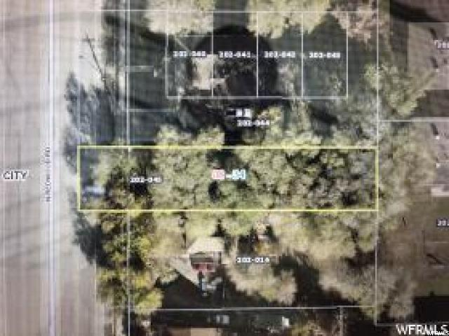 578 N Redwood Rd, Salt Lake City, UT 84116 (#1595955) :: Big Key Real Estate