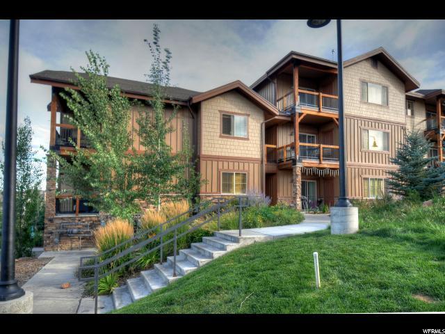 5569 Oslo Ln #3304, Park City, UT 84098 (#1595959) :: Bustos Real Estate | Keller Williams Utah Realtors