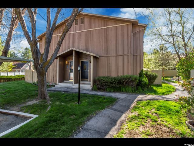 650 E Cobblestone Ln S, Midvale, UT 84047 (#1595983) :: Bustos Real Estate | Keller Williams Utah Realtors