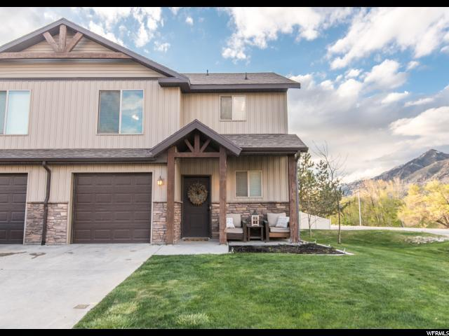 200 S 1060 E #204, Brigham City, UT 84302 (#1595998) :: The Utah Homes Team with iPro Realty Network