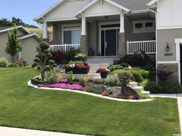 2064 E 3100 N, Layton, UT 84040 (#1596000) :: The Utah Homes Team with iPro Realty Network
