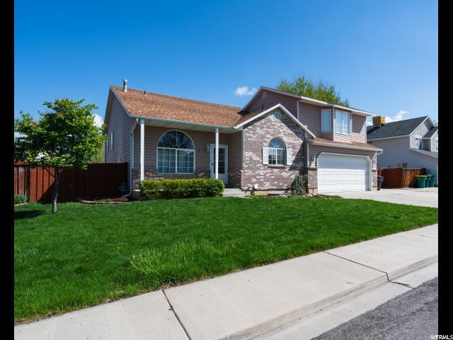 568 W 1300 N, Orem, UT 84057 (#1596004) :: Big Key Real Estate