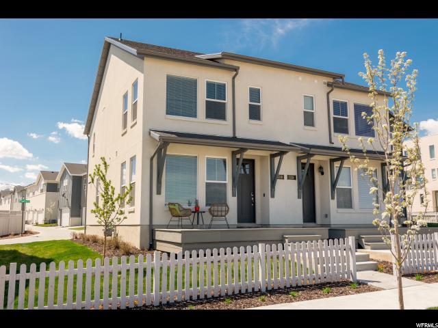 11318 Old Bridge Rd, South Jordan, UT 84009 (#1596011) :: Bustos Real Estate | Keller Williams Utah Realtors