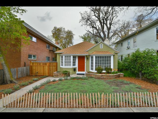 73 N St, Salt Lake City, UT 84103 (#1596015) :: Bustos Real Estate | Keller Williams Utah Realtors