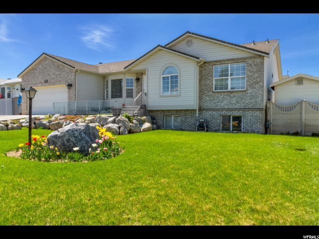 4572 S Early Duke, West Valley City, UT 84120 (#1596021) :: Bustos Real Estate | Keller Williams Utah Realtors