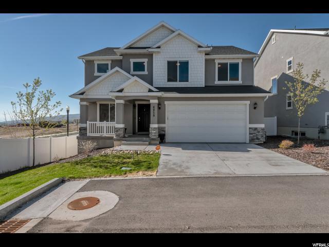 4959 W Cay Ln, Herriman, UT 84096 (#1596025) :: Bustos Real Estate | Keller Williams Utah Realtors