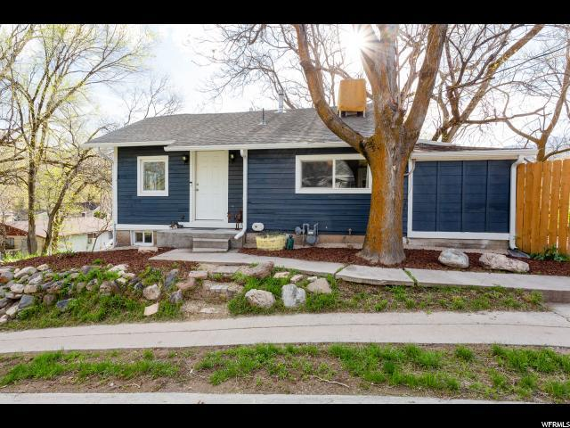 215 E 7TH St, Ogden, UT 84404 (#1596044) :: The Utah Homes Team with iPro Realty Network
