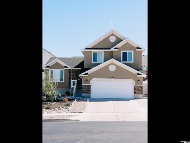 6109 W Stillridge Dr S #193, West Valley City, UT 84128 (#1596050) :: Bustos Real Estate | Keller Williams Utah Realtors