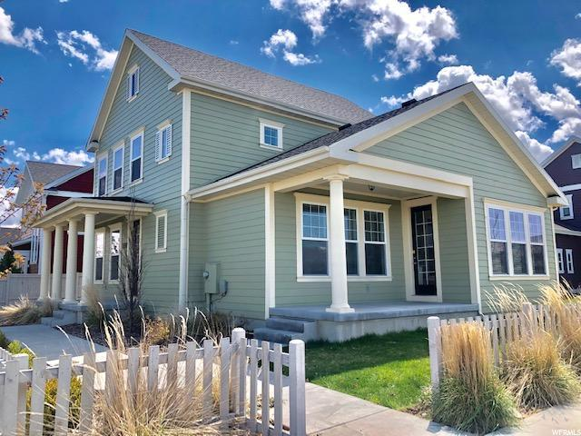 5227 W Nokasippi Ln, South Jordan, UT 84009 (#1596051) :: Bustos Real Estate | Keller Williams Utah Realtors