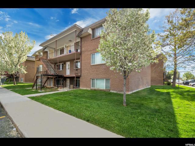 3679 S 2200 W #49, West Valley City, UT 84119 (#1596054) :: Bustos Real Estate | Keller Williams Utah Realtors