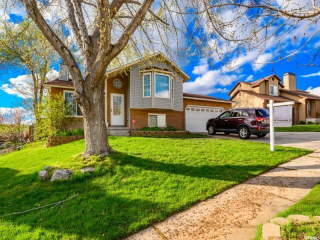 931 E 3400 N, Layton, UT 84040 (#1596057) :: The Utah Homes Team with iPro Realty Network