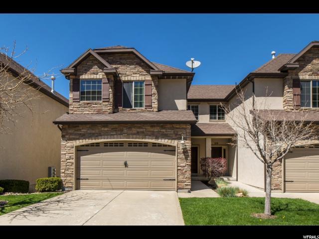 315 E Nechatel S, Draper, UT 84020 (#1596059) :: Bustos Real Estate | Keller Williams Utah Realtors