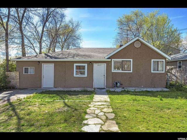 2517 A Ave, Ogden, UT 84401 (#1596066) :: Big Key Real Estate