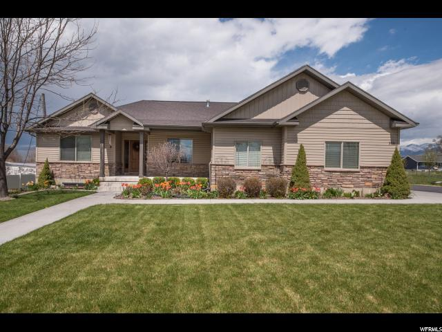 375 W 200 S, Smithfield, UT 84335 (#1596076) :: The Utah Homes Team with iPro Realty Network