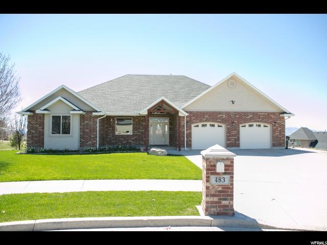 483 S 980 E, Smithfield, UT 84335 (#1596088) :: Action Team Realty