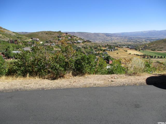 331 W Bern Way N, Midway, UT 84049 (MLS #1596090) :: High Country Properties