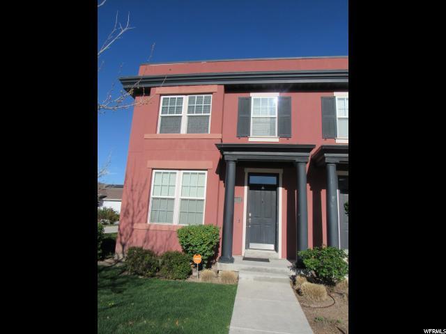 10607 S Oquirrh Lake Rd W, South Jordan, UT 84009 (#1596092) :: Bustos Real Estate | Keller Williams Utah Realtors