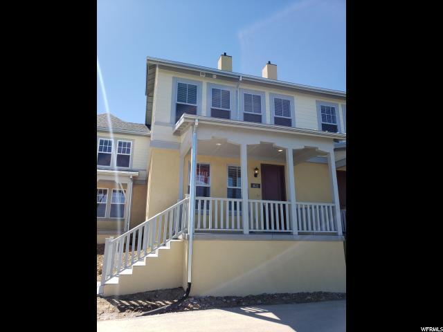 4612 W Serendipity Way S #218, South Jordan, UT 84009 (#1596111) :: Bustos Real Estate | Keller Williams Utah Realtors