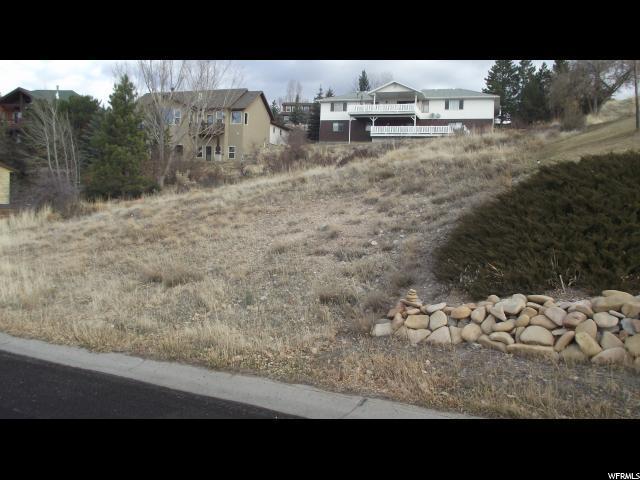 661 E Valley Dr N, Heber City, UT 84032 (MLS #1596118) :: High Country Properties