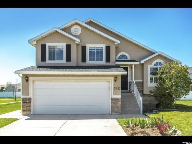 3527 W Haven Cv N, Lehi, UT 84043 (#1596125) :: Bustos Real Estate | Keller Williams Utah Realtors
