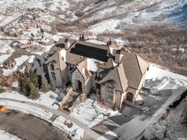 14241 S Canyon Vine Cv E, Draper, UT 84020 (#1596126) :: Bustos Real Estate | Keller Williams Utah Realtors