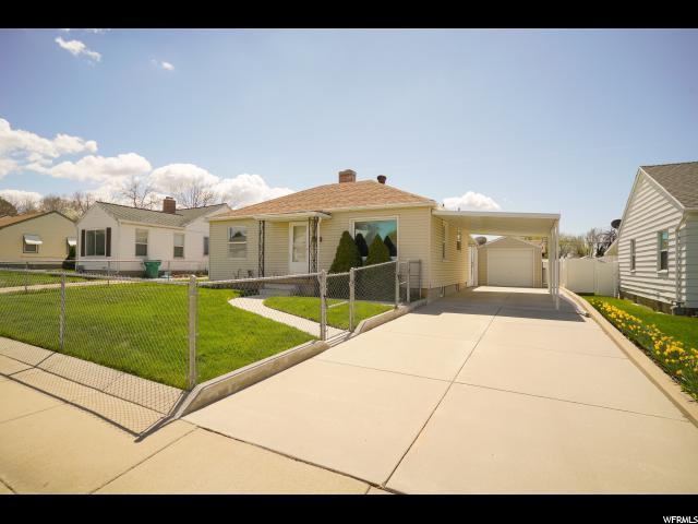 270 N North Lakeview Dr E, Clearfield, UT 84015 (#1596130) :: The Utah Homes Team with iPro Realty Network
