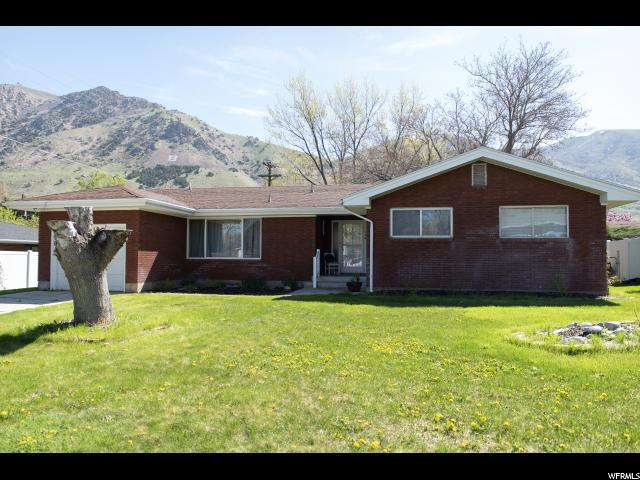 176 N 800 E, Brigham City, UT 84302 (#1596136) :: The Utah Homes Team with iPro Realty Network