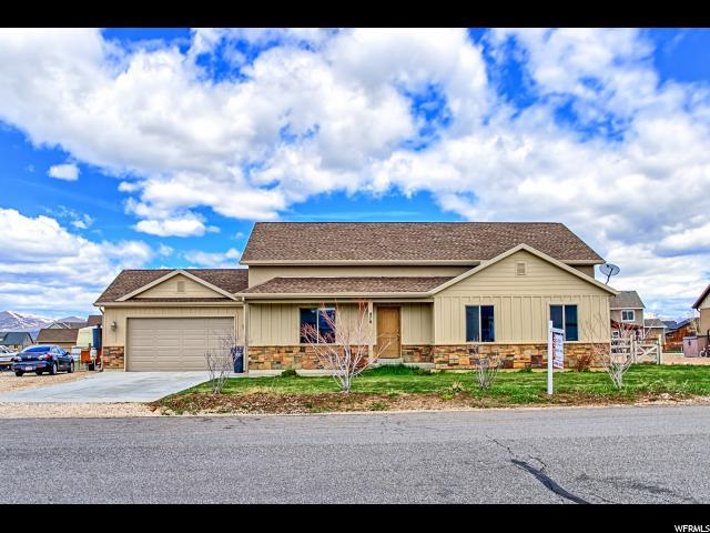 476 Bluff View Ct, Francis, UT 84036 (MLS #1596164) :: High Country Properties