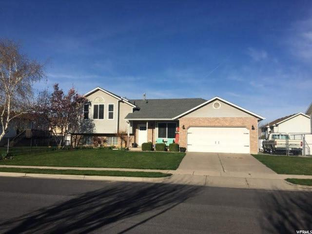 432 S 950 W, Layton, UT 84041 (#1596167) :: The Utah Homes Team with iPro Realty Network