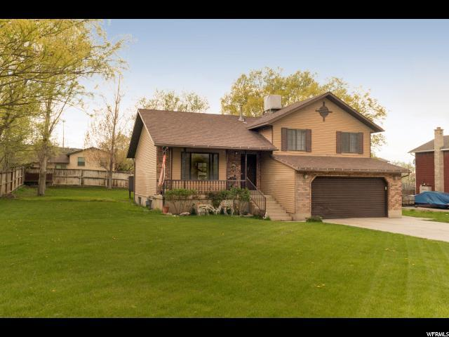 986 E 200 S, Brigham City, UT 84302 (#1596170) :: The Utah Homes Team with iPro Realty Network