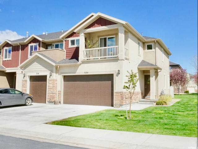 3134 W Manor View Dr, Lehi, UT 84043 (#1596171) :: Bustos Real Estate | Keller Williams Utah Realtors