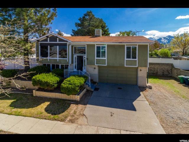 9191 S Morning View Dr, Sandy, UT 84094 (#1596178) :: Bustos Real Estate | Keller Williams Utah Realtors