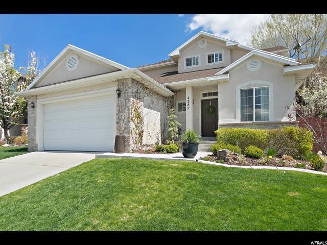 4282 N Pheasant Run Ct., Lehi, UT 84043 (#1596180) :: Bustos Real Estate | Keller Williams Utah Realtors