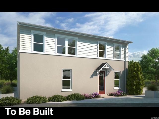 5285 W Bowstring Way #525, South Jordan, UT 84009 (#1596181) :: Bustos Real Estate | Keller Williams Utah Realtors