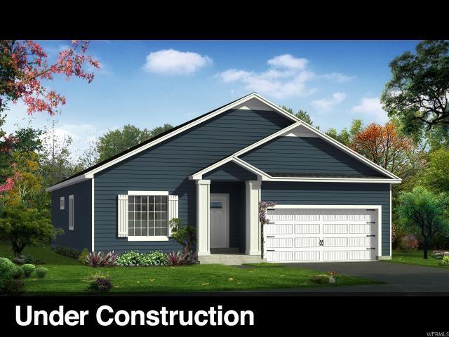 318 E 170 N 63 W, Vineyard, UT 84059 (#1596224) :: Bustos Real Estate | Keller Williams Utah Realtors