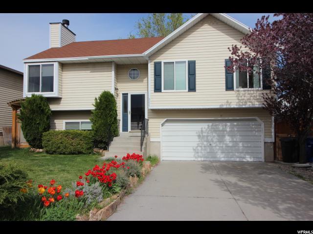 6055 S Prairie View Dr, Taylorsville, UT 84129 (#1596240) :: Bustos Real Estate | Keller Williams Utah Realtors