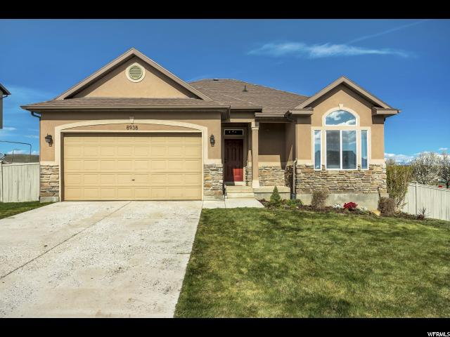 8938 N Jefferson Ct, Eagle Mountain, UT 84005 (#1596241) :: Action Team Realty